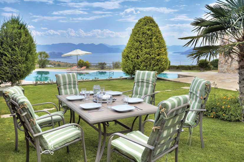 MARINI Luxury Apartments & Suites