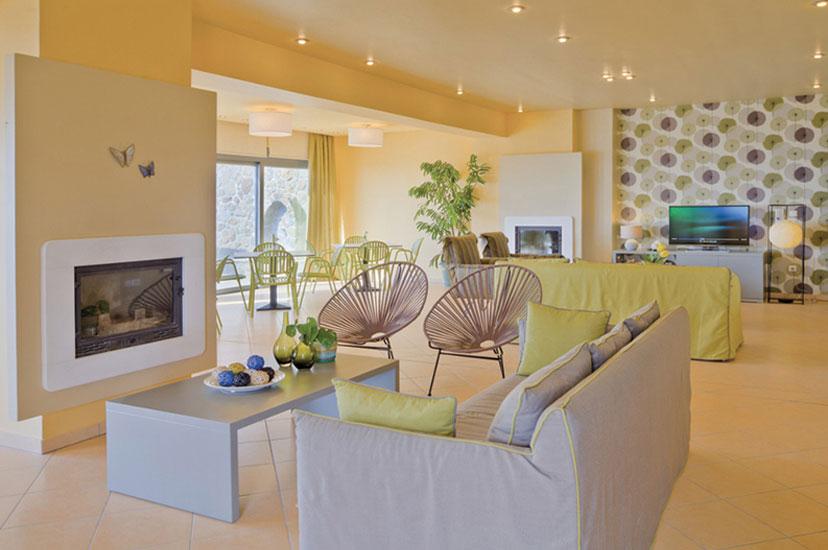 MARINI Luxury Apartments